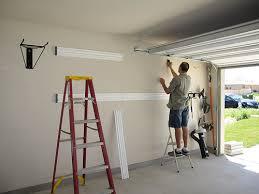 Garage Door Maintenance Uptown (Galleria)