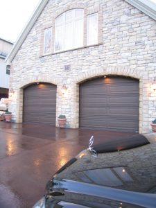 Garage Doors Uptown Houston