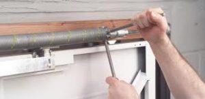 Garage Door Springs Repair Uptown Houston