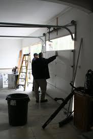 Garage Door Installation Uptown (Galleria) Houston
