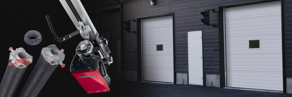 Commercial Garage Door Repair Uptown (Galleria) Houston